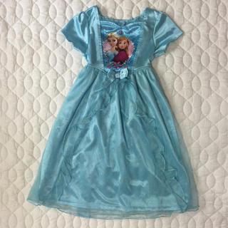 ディズニー(Disney)のディズニー アナと雪の女王 ワンピース 2T(ワンピース)