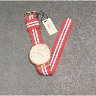 ダニエルウェリントン(Daniel Wellington)の新品DANIEL WELLINGTON 0112DW メンズ / レディース時計(腕時計(アナログ))