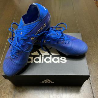 アディダス(adidas)のサッカースパイク 2、6㌢(サッカー)