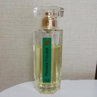 ラルチザンパフューム(L'Artisan Parfumeur)のL'Artisan Parfumeur PREMIER FIGUIER(香水(女性用))