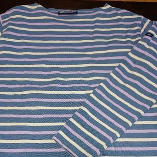 セントジェームス(SAINT JAMES)のセントジェームス 長袖Tシャツ(Tシャツ(長袖/七分))