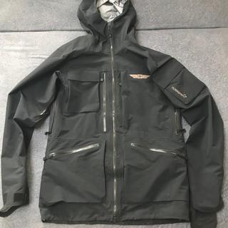 ザノースフェイス(THE NORTH FACE)の最終価格【使用1回のみ】tamok Gore-Tex Jacket Lサイズ(ウエア/装備)