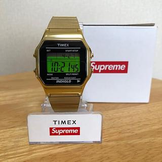 シュプリーム(Supreme)のSupreme/Timex Digital Watch(腕時計(デジタル))