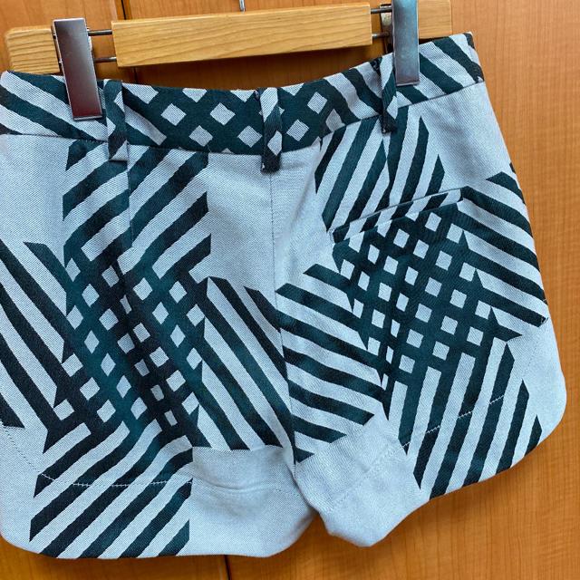 Vivienne Westwood(ヴィヴィアンウエストウッド)のVivienne Westwood ショートパンツ レディースのパンツ(ショートパンツ)の商品写真