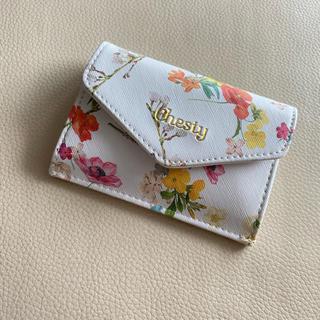チェスティ(Chesty)のチェスティ 付録 ミニ財布(財布)