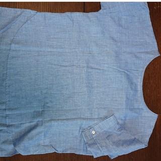 メルローズクレール(MELROSE claire)のMELROSE CLAIRE ブラウス(シャツ/ブラウス(半袖/袖なし))