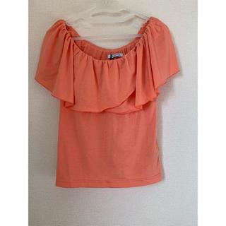 リップサービス(LIP SERVICE)のTシャツ(Tシャツ/カットソー(半袖/袖なし))