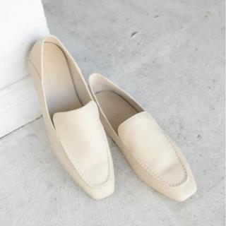 ローリーズファーム(LOWRYS FARM)のローリーズファーム ソフトローファーM(ローファー/革靴)