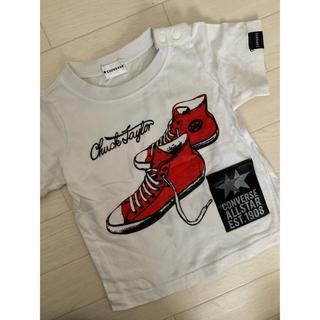 コンバース(CONVERSE)のconverse Tシャツ(Tシャツ)