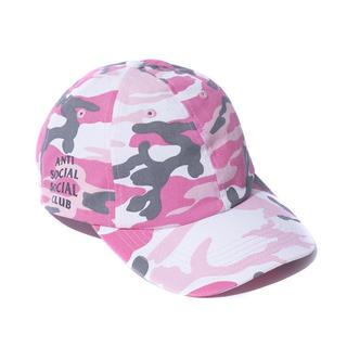 アンチ(ANTI)のANTI SOCIAL SOCIAL CLUB / 50 DEGREES CAP(キャップ)
