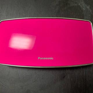 パナソニック(Panasonic)のPanasonic リラクゼーション機器(その他)