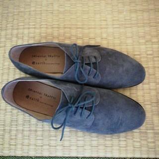 オリエンタルトラフィック(ORiental TRaffic)の靴 24⋅5㎝ (スニーカー)