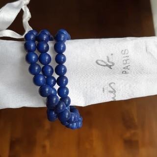 アニエスベー(agnes b.)のアニエスベー3連ブレス(ブレスレット/バングル)