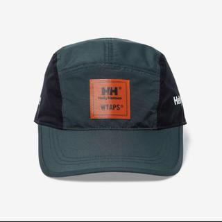 ダブルタップス(W)taps)のwtaps helly hansen cap(キャップ)