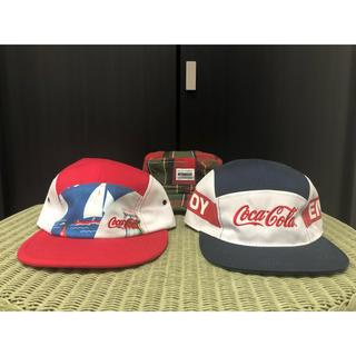 アカプルコゴールド(ACAPULCO GOLD)のINTERBREED CAP set(キャップ)