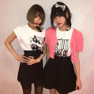 ベリーブレイン(Verybrain)のRichardson × Faline Tokyo Tシャツ(Tシャツ(半袖/袖なし))