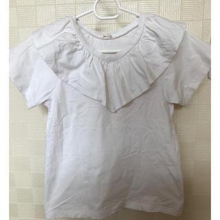 ジーユー(GU)のジーユー カットソー  Tシャツ 150(Tシャツ/カットソー)