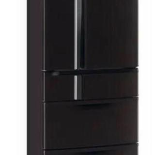 ミツビシデンキ(三菱電機)のMITSUBISHI 大型冷蔵庫(冷蔵庫)