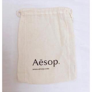 イソップ(Aesop)のAesop イソップ 巾着(サンプル/トライアルキット)