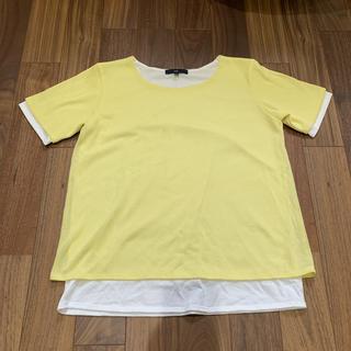 laf... イエロー(Tシャツ(半袖/袖なし))