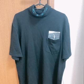 クリスチャンダダ(CHRISTIAN DADA)のクリスチャンダダ ハイネックT(Tシャツ/カットソー(半袖/袖なし))