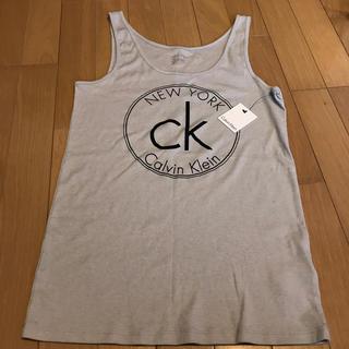 カルバンクライン(Calvin Klein)のカルバンクライン タンクトップ(タンクトップ)