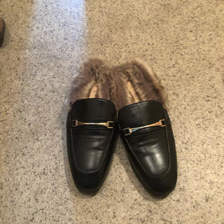 ジーユー(GU)のS ローファー GU(ローファー/革靴)