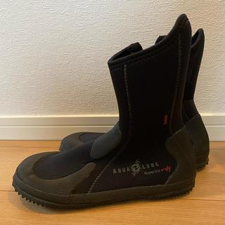 アクアラング(Aqua Lung)のAQUA LUNG ブーツ 26cm(マリン/スイミング)