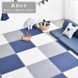 ずみ様 専用 大判ジョイントマット 30枚(フロアマット)