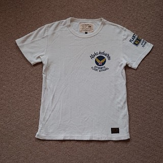 アルファインダストリーズ(ALPHA INDUSTRIES)のアルファインダストリーズ Tシャツ Lサイズ ALPHA INDUSTRIES(Tシャツ/カットソー(半袖/袖なし))