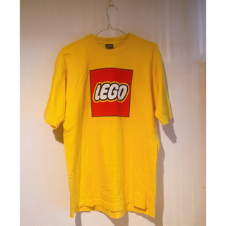 レゴ(Lego)のLEGO Tシャツ(Tシャツ/カットソー(半袖/袖なし))