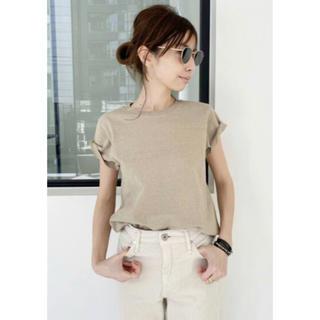 アパルトモンドゥーズィエムクラス(L'Appartement DEUXIEME CLASSE)の  L'Appartement アパルトモン REMIRELIEF Tシャツ (Tシャツ(半袖/袖なし))