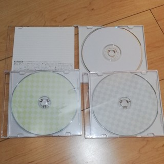 マクセル(maxell)のCD-R 3枚セット(その他)