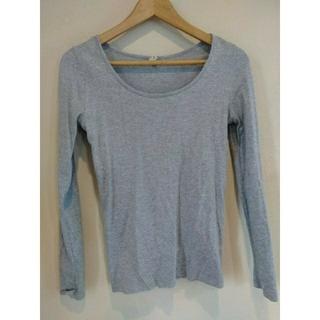 ヴィス(ViS)の長袖Tシャツ/VIS (Tシャツ(長袖/七分))