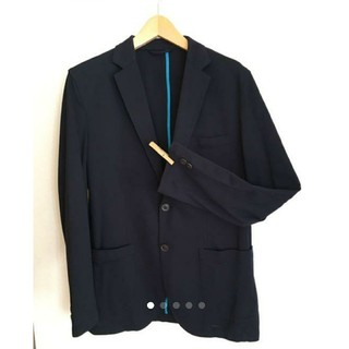 オリヒカ(ORIHICA)の特価 ORIHICA ネイビージャケット(L)    (テーラードジャケット)