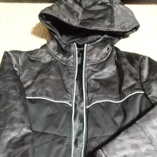 シマムラ(しまむら)のジャケット ヒートタイプ 150size 男(ジャケット/上着)