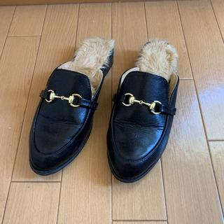 WEGO - WEGO ローファー/革靴(レディース) Lサイズ 送料込