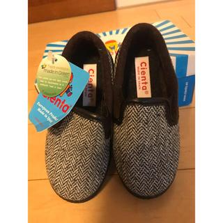 こどもビームス - Cienta スペイン製こども靴