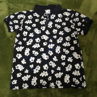 グッチ(Gucci)のGUCCI ポロシャツ(Tシャツ/カットソー)