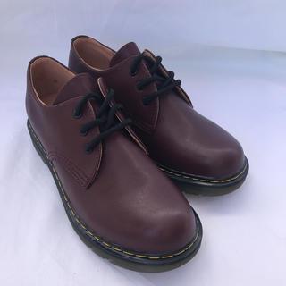 3ホールレースアップシューズ*25(ローファー/革靴)