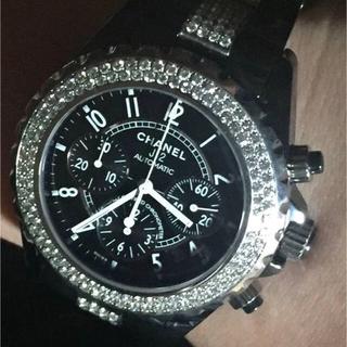 シャネル(CHANEL)のCHANEL J12 H1706(腕時計(アナログ))