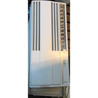 コロナ - コロナ CORONA  窓用 ウインドエアコン CW-F1618 冷房専用