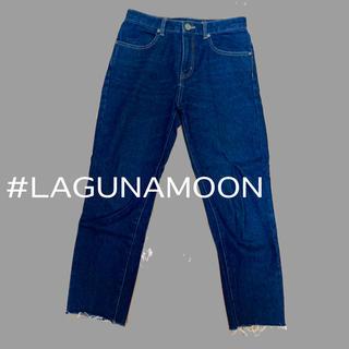 ラグナムーン(LagunaMoon)のデニム ジーンズ(デニム/ジーンズ)