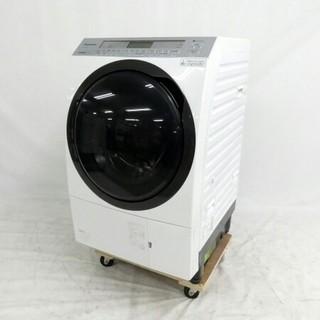 Panasonic - Panasonic NA-VX800AL ななめドラム洗濯機ドラム式洗濯機