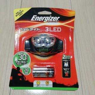エナジャイザー(Energizer)のエナジャイザー Energizer ヘッドライト(ライト/ランタン)