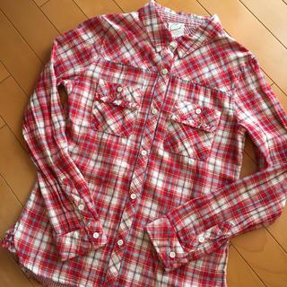 ソアリーク(Soareak)のソアリーク☆コットンシャツ(シャツ/ブラウス(長袖/七分))