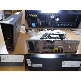 フジツウ(富士通)のFujitsu PRIMAGY TX120 S3 PCサーバ ジャンク(その他)
