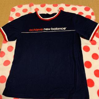 ニューバランス(New Balance)の最終値下げ❣️New Balance  半袖Tシャツ 150(Tシャツ/カットソー)