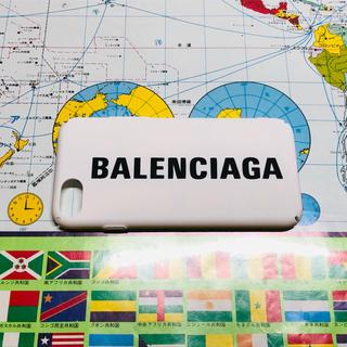 バレンシアガ(Balenciaga)のBALENCIAGA iPhone8 (iPhoneケース)