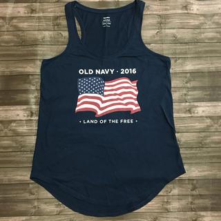 オールドネイビー(Old Navy)のオールドネイビー   タンクトップ(タンクトップ)